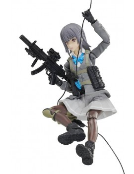 Little Armory Figma Action Figure Rin Shirane 13 cm