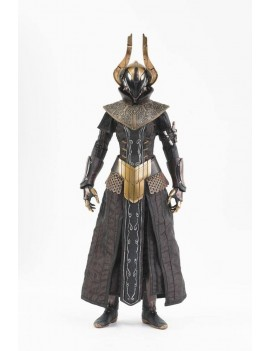 Destiny 2 Action Figure 1/6 Warlock Philomath Golden Trace Shader 32 cm
