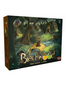 Blackwood Board Game