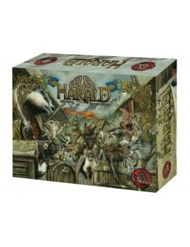 Harald Card Game