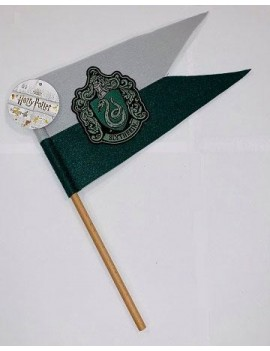 Harry Potter Pennant Slytherin
