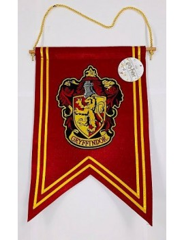 Harry Potter Printed Wall Banner Gryffindor 47 x 31 cm