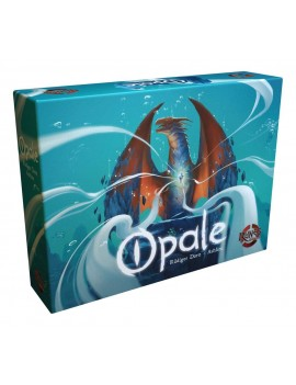 Opale Board Game