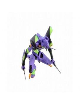 Rebuild of Evangelion PVC Action Figure Riobot Evangelion Unit-01 EVA GLOBAL Exclusive 17 cm
