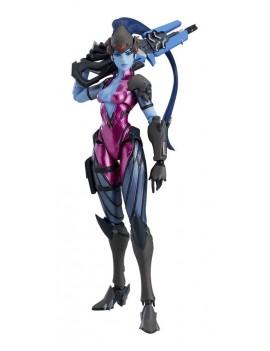 Overwatch Figma Action Figure Widowmaker 16 cm