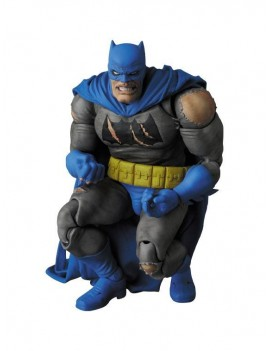 The Dark Knight Returns MAF EX Action Figure Batman 16 cm