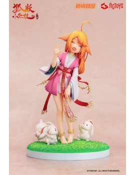 Enmusubi No Youko-Chan PVC Statue 1/8 Tosan Susu 19 cm