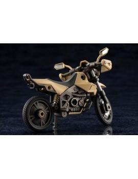 Hexa Gear Alternative Plastic Model Kit 1/24 Cross Raider Desert Color 10 cm