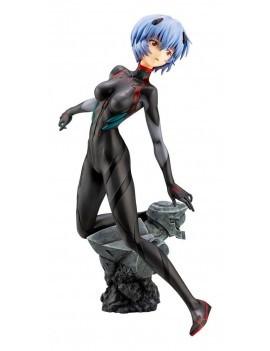 Evangelion 3.0 You Can (Not) Redo PVC Statue 1/6 Rei Ayanami Plugsuit ver. 25 cm