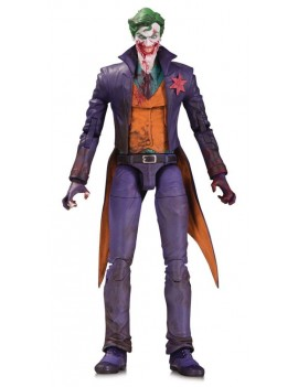DC Essentials Action Figure The Joker (DCeased) 18 cm