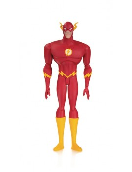 Justice League The Animated Series Action Figure The Flash 15 cm