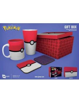 Pokémon Gift Box Poké Ball