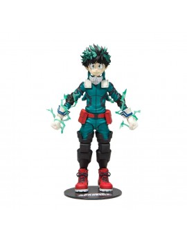 My Hero Academia Action Figure Izuku Midoriya 16 cm