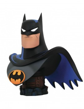 Batman: The Animated Series Legends in 3D Bust 1/2 Batman 25 cm
