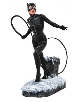 DC Comic Gallery PVC Statue Catwomen (Batman Returns) 23 cm