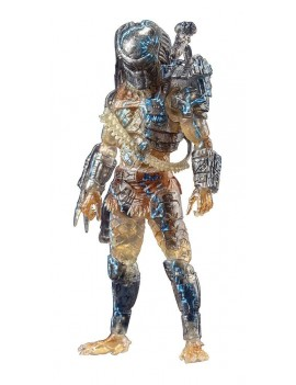 Predator Action Figure 1/18 Jungle Hunter Predator Previews Exclusive 11 cm