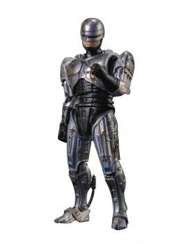 Robocop Action Figure 1/18 Battle Damage Robocop Previews Exclusive 11 cm