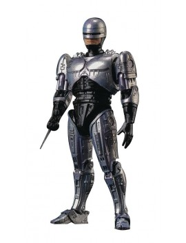 Robocop Action Figure 1/18 Robocop Previews Exclusive 11 cm