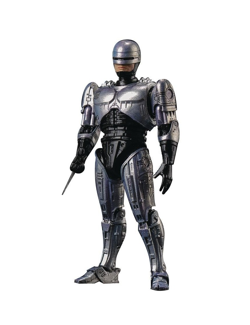 Robocop Action Figure 1/18 Robocop Previews Exclusive 11 cm