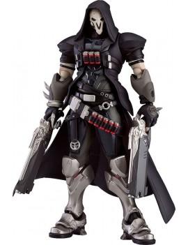 Overwatch Figma Action Figure Reaper 16 cm