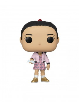 To All the Boys I've Loved Before POP! Movies Vinyl FigureLara Jean with Letter 9 cm