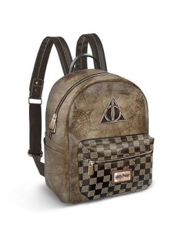 Harry Potter Backpack Relic