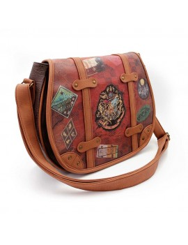 Harry Potter Shoulder Bag Muffin Railway