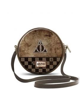 Harry Potter Shoulder Bag Round Relic