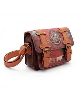 Harry Potter Shoulder Bag Satchel Railway