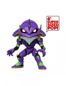 Evangelion Super Sized POP! Vinyl Figure Eva Unit 01 15 cm