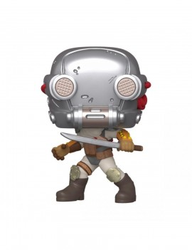 Rage 2 POP! Games Vinyl Figure Immortal Shrouded 9 cm