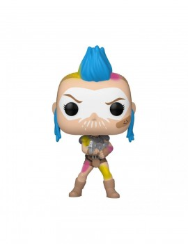 Rage 2 POP! Games Vinyl Figure Mohawk Girl 9 cm
