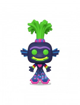 Trolls World Tour POP! Movies Vinyl Figure King Trollex 9 cm