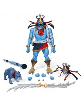 Thundercats Ultimates Action Figure 2-Pack Wave 2 Mumm-Ra & Ma-Mutt 5-18 cm