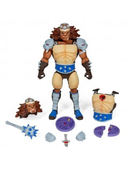 Thundercats Ultimates Action Figure Wave 2 Grune The Destroyer 18 cm