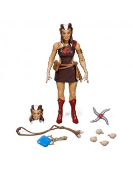 Thundercats Ultimates Action Figure Wave 2 Pumrya The Healer 18 cm