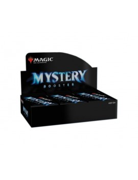 Magic the Gathering Mystery Booster Display (24) english
