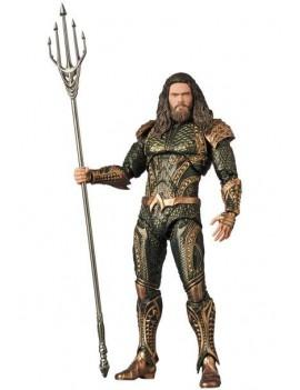 Justice League Movie MAF EX Action Figure Aquaman 16 cm