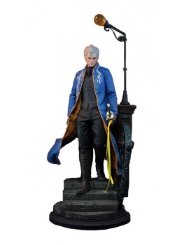 Devil May Cry 3 Action Figure 1/6 Vergil Luxury Edition 30 cm
