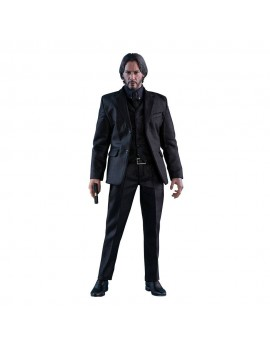 John Wick Chapter 2 Movie Masterpiece Action Figure 1/6 John Wick 31 cm