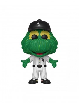 MLB POP! Sports Vinyl Figure Southpaw (ChiWhiteSox) 9 cm