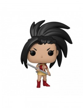 My Hero Academia POP! Animation Vinyl Figure Momo Yaoyorozu 9 cm