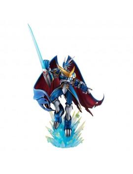 Digimon Adventure G.E.M. Series PVC Statue Ulforce V-dramon 37 cm