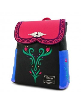 Disney by Loungefly Backpack Anna Cosplay