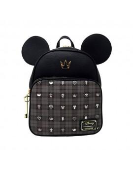 Disney by Loungefly Backpack Kingdom Hearts Mickey