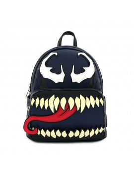 Marvel by Loungefly Backpack Venom Cosplay