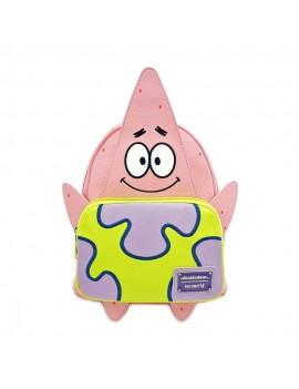 SpongeBob SquarePants by Loungefly Backpack Patrick 20th Anniversary