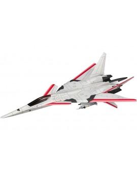 Ace Combat Infinity Plastic Model Kit 1/144 XFA-27 15 cm