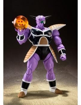 Dragon Ball Z S.H. Figuarts Action Figure Ginyu 17 cm