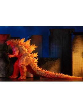 Godzilla: King of the Monsters 2019 Head to Tail Action Figure Godzilla Version 3 30 cm